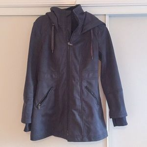 Small Zella jacket